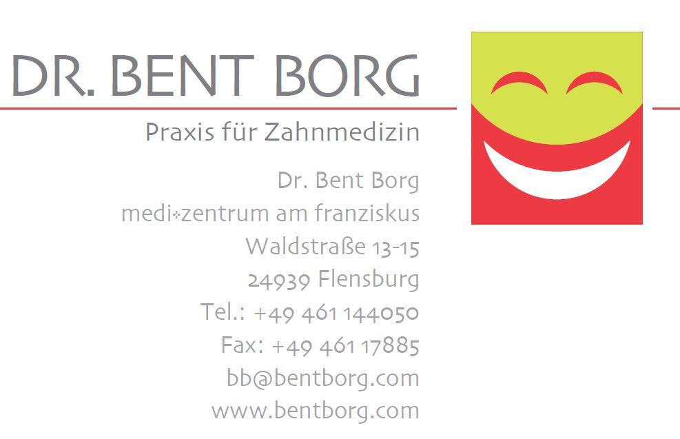 Bent Borg